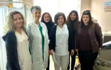 Δράση ευαισθητοποίησης και προληπτικού γυναικολογικού ελέγχου