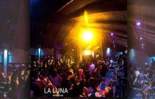 LA LUNA Night Club: Κλειστό για σήμερα Παρασκευή 4/1/2019