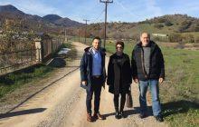 Σημαντικές παρεμβάσεις του Δήμου Καρδίτσας στο Αμπελικό