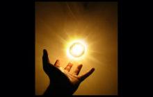«Φως και σκιά: Σκιάς όναρ άνθρωπος».