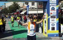 12ο Ημιμαραθώνιος Καλαμπάκα Τρίκαλα «Θανάσης Σταμόπουλος»