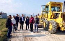 700.000€ για έργα οδοποιίας και φωτισμού στον οικισμό Μαύρικα