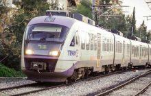 Διακόπτονται τα δρομολόγια των τρένων στο τμήμα Λιανοκλάδι – Παλαιοφάρσαλος