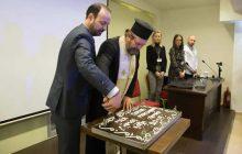 Έκοψε την πίτα του ο συνδυασμός «ΝΕΑ ΠΟΡΕΙΑ» του Δήμου Μουζακίου