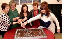 Ο Πολιτιστικός Σύλλογος Γυναικών Δήμου Μουζακίου έκοψε την πίτα του