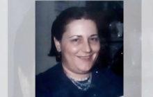 Έφυγε από τη ζωή σε ηλικία 85 ετών η Θάλεια Κουκουσούλα - Bray