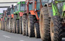 Προσωρινές κυκλοφοριακές ρυθμίσεις στον αυτοκινητόδρομο Π.Α.Θ.Ε., λόγω αγροτικών κινητοποιήσεων