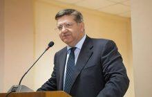 Δήλωση του Δημάρχου Λίμνης Πλαστήρα για το θάνατο του Δημητρίου Σιούφα