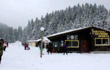 Πανέτοιμο το Χιονοδρομικό Κέντρο Περτουλίου να υποδεχθεί τους επισκέπτες