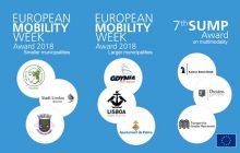 """Πανευρωπαϊκό """"μετάλλιο"""" για το Δήμο Καρδίτσας στην Ευρωπαϊκή Εβδομάδα Κινητικότητας 2018!"""