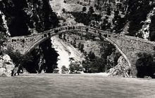 Ιστορική Γέφυρα Κοράκου: Γέφυρα με το μέλλον