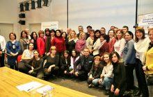 Interreg INNOVENTER: Εκπαιδευτικό διήμερο στην Αθήνα 21-22 Φεβρουαρίου 2019