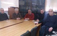 Ε.Σ.Ε.Κ.: Συνεχίζονται οι συναντήσεις, με επόμενους τους Δήμους Λίμνης Πλαστήρα και Αργιθέα