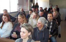 Η ετήσια Τακτική Γενική Συνέλευση της Ένωσης Πολιτιστικών Συλλόγων Ν. Καρδίτσας