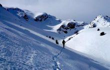 ΣΠΟΡΤ: 9 ώρες χιόνι για τις 9 Βρύσες