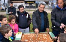 Έκοψαν την πίτα τους οι Ακαδημίες Ποδοσφαίρου της ΑΕ Μουζακίου