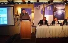 Τοποθέτηση Γ. Κωτσού στο συνέδριο της ΚΕΔΕ για τη βιώσιμη διαχείρηση του νερού