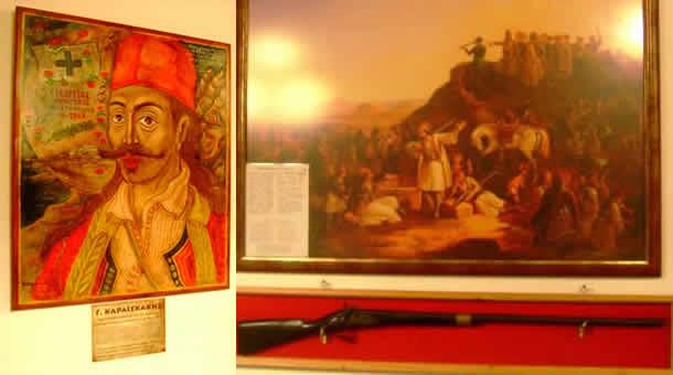 Νέα δωρεά προς το Ιστορικό Λαογραφικό Μουσείο «Γ. ΚΑΡΑΪΣΚΑΚΗΣ» Μαυρομματίου