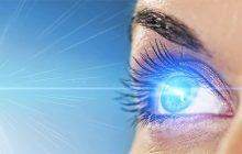 Υπεριώδης ακτινοβολία και οφθαλμοί