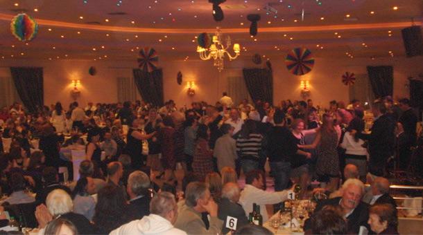 Το Σάββατο, 16 Φεβρουαρίου ο χειμερινός χορός του Λαογραφικού, Αρχαιολογικού και Πολιτιστικού Συλλόγου Οξυάς