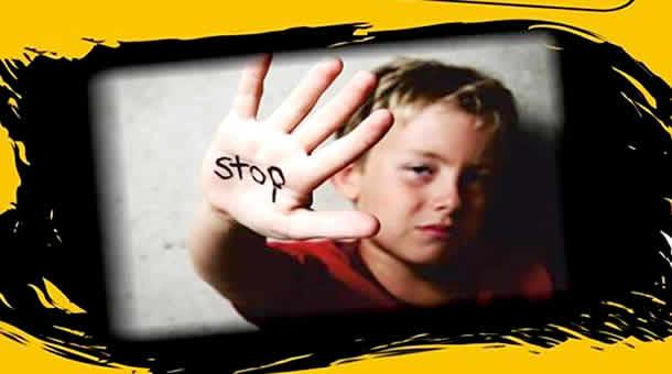 Ενημερωτική εκδήλωση για την παιδική κακοποίηση στο Μουζάκι