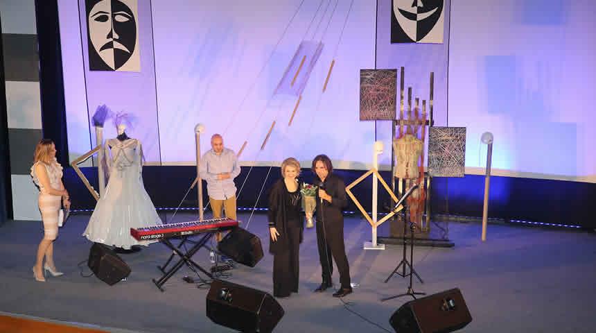 Πανηγυρική η τελετή έναρξης του 35ου Πανελλήνιου Φεστιβάλ Ερασιτεχνικού Θεάτρου Καρδίτσας