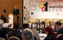 Κώστας Τσιάρας: Κρίσιμος ο αγροδιατροφικός τομέας για την ανάπτυξη της Θεσσαλίας