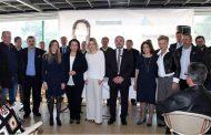 Eτήσια εκδήλωση της Δημοτικής Παράταξης Ενωτική Πρωτοβουλία Δήμου Μουζακίου