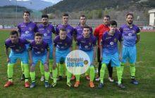 AE Moυζακίου - Αίας Μαραθέας 4-0 - καρέ καρέ τα γκολ