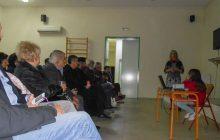 Εκδήλωση με θέμα: «Κρυολόγημα – Ίωση – Γρίπη», πραγματοποιήθηκε στο Δημοτικό Σχολείο Αγναντερού