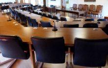 Γενική Συνέλευση της Ένωσης Προέδρων Τοπικών και Δημοτικών Κοινοτήτων της ΠΕ Καρδίτσας