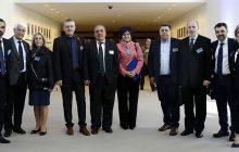 Στο Ευρωπαϊκό Κοινοβούλιο ο Δήμος Αργιθέας
