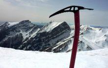 ΕΟΣΚ: Ανάβαση στην κορυφή Πέντε Πύργοι των Αγράφων