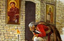 Eκκλησία: «Το Αντίδωρο της Ελπίδας στην επανάσταση του 1821»