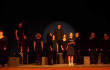 35ο Πανελλήνιο Φεστιβάλ Ερασιτεχνικού Θεάτρου: Το πρόγραμμα για το Σ/Κ
