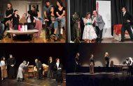 Το πρόγραμμα του διημέρου στο 35ο Πανελλήνιο Φεστιβάλ Ερασιτεχνικού Θεάτρου Καρδίτσας