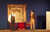 Δυναμικά συνεχίζεται το 35ο Πανελλήνιο Φεστιβάλ Ερασιτεχνικού Θεάτρου Καρδίτσας