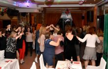 O Αρχ. Λαογρ. Πολ. Σύλλογος Μουζακίου «ΟΙ ΓΟΜΦΟΙ» γιόρτασε την Παγκόσμια Ημέρα της Γυναίκας