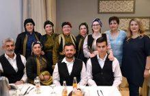 Eυχαριστήριο του Πολιτιστικού Συλλόγου Μουζακίου «ΟΙ ΓΟΜΦΟΙ» προς τον Κυνηγετικό Σύλλογο Μουζακίου