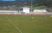 ΑΕ Μουζακίου Κ16: Eυρεία...νίκη 1-6