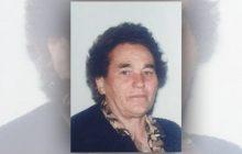 Έφυγε από τη ζωή σε ηλικία 85 ετών η Καλαμπάκα Ελισσάβετ