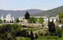 Προσκυνηματική Εκδρομή στην Ι.Μ. Ταξιαρχών με τον Πολιτιστικό Σύλλογο Μουζακίου «ΟΙ ΓΟΜΦΟΙ»