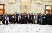 Εκπαιδευτική – Μουσική Επίσκεψη Μουσικού Σχολείου Καρδίτσας στη Ρουμανία