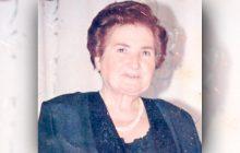 Έφυγε από τη ζωή η Αικατερίνη Παπαϊωάννου σε ηλικία 81 ετών