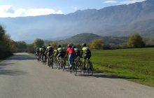 Διασυλλογικός αγώνας δρόμου σιρκουί από τον Ποδηλατικό Σύλλογο Τρικάλων