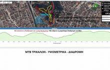 Ποδηλατικός Σύλλογος Τρικάλων: Προκήρυξη Διασυλλογικού Αγώνα Ορεινής Ποδηλασίας (MTB XCC)