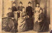 Η γυναίκα στην λαογραφία και στην ιστορία του Πόντου
