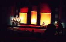 Το ΣΔΕ Καρδίτσας στο 35ο Πανελλήνιο Φεστιβάλ Ερασιτεχνικού Θεάτρου