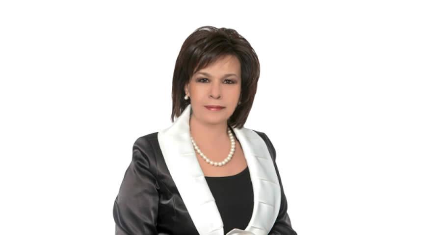 «Καλή επιτυχία» Εύχεται η Ασημίνα Σκόνδρα στους υποψηφίους των πανελλαδικών