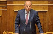 Να υπερψηφίσει την τροπολογία της ΝΔ για την ακύρωση της μείωσης του αφορολογήτου κάλεσε την κυβέρνηση ο Κώστας Τσιάρας